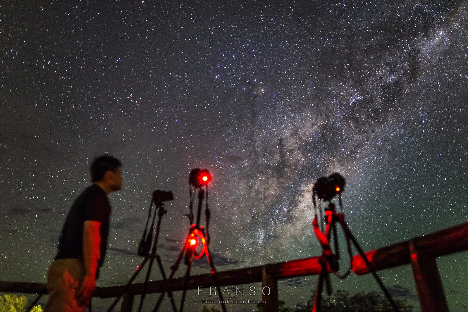 Starscape and Milkyway | Australia | Star gazing  |